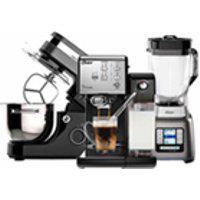 Kit Cafeteira Primalatte - Batedeira E Liquidificador Active Sense Oster - 127V