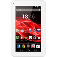 Tablet Multilaser Nb185 M7S Tela De 7 Polegadas 8 Gb Quad Core 1,2 Ghz Android 4.4 Kit Kat Dual Câmera Wi-Fi Branco