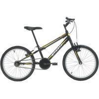 Bicicleta Polimet Delta Mtb Aro 20 V-Brake Infantil - Unissex