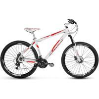Bicicleta Aro 29 Alfameq Stroll Freio À Disco 24 Marchas - Unissex