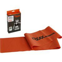 Faixa Elastica Extra-Forte Reax - Unissex