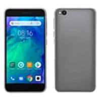 Capa Protetora Tpu Transparente Para Smartphone Xiaomi Redmi Go Transparente