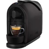 Máquina De Café Espresso 3 Corações Mimo Preta 110V 20038943