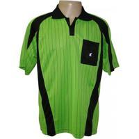 Camisa Kanxa Arbitro - Masculino