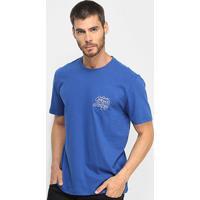 Camiseta Treebo Embrace Masculina - Masculino-Marinho