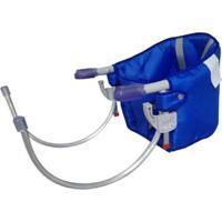 Cadeira De Alimentação Portátil Suspensa Sapeca Kids Azul