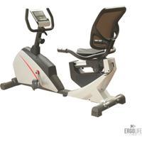 Bicicleta Ergométrica Horizontal Special- Ergolife - Unissex