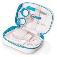 Kit Higiene Azul Multikids Baby - Bb097 Bb097