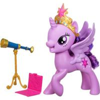 Figura My Little Pony - Conhecendo As Pôneis - Twilight Sparkle - Hasbro