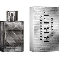 Perfume Brit Rhythm Men Intense Masculino Burberry Edt 50Ml - Masculino-Incolor