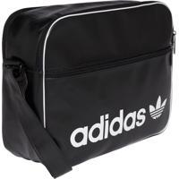 Bolsa Adidas Airliner Originals Preto - Kanui
