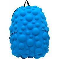 Mochila Madpax Bubble Neon - Unissex-Azul
