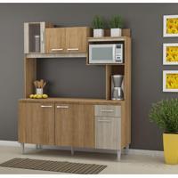 Cozinha Compacta Angel Linha Compacta Cc90 - Fellicci Móveis