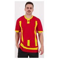 Camisa Placar Kuala Vermelha