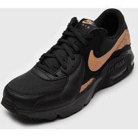 Tênis Nike Sportswear Air Max Excee Mtz Preto
