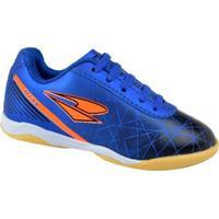 a4f84ed1f7 Netshoes  Chuteira Futsal Infantil Dray Drayzinho - Masculino