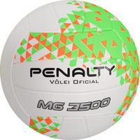 Bola Penalty Vôlei Mg 3500 Viii
