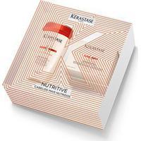 Kit Kérastase De Tratamento Bain Magistral 250Ml+Máscara Magistral 200G - Feminino-Incolor