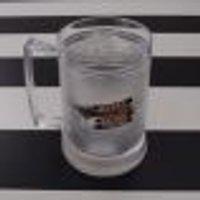 Canecas De Chopp Térmica Congelante 450Ml - Acrílica Gel