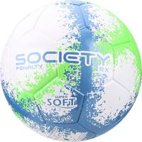 551cf29a4 Netshoes  Bola De Futebol Society Rx R3 Fusion Viii - Unissex