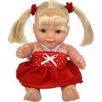 Bonecas Miketa Miketinhas Encantadas Rosa - Rosa - Menina - Dafiti