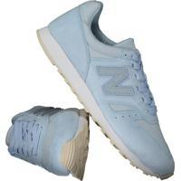 Tênis New Balance 373 Feminino Azul