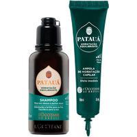 Shampoo Hidratação Equilibrante + Ampola