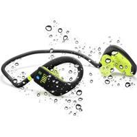 Fone De Ouvido Mp3 1Gb Bluetooth Jbl Endurance Dive Á Prova D'Àgua - Unissex