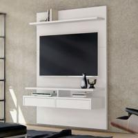 Painel Para Tv Até 60 Polegadas Smart Branco