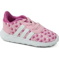Tênis Adidas Lite Racer Inf Princess Infantil - Feminino