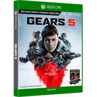 Gears 5 Xbox One - Unissex