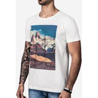 Camiseta Patagônia 100142