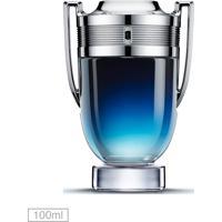 Perfume Invictus Legend Paco Rabanne 100Ml - Incolor - Masculino - Dafiti