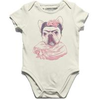 Fridog - Body Infantil