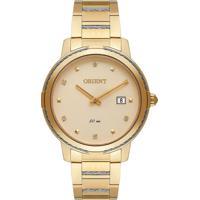Relógio Feminino Orient Unique - Ftss1147 C1Ks