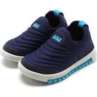 Tênis Bibi Roller New Azul
