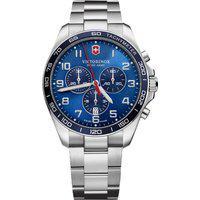 Relógio Victorinox Swiss Army Unissex Aço - 241901