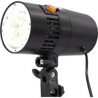Flash Iluminação Estúdio Fotográfico 150W 220V - Lorben