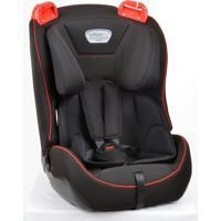 Cadeira Para Auto Burigotto Múltipla Dot Vermelho 9Kg À 36Kg