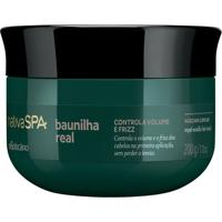 Nativa Spa Baunilha Real Máscara Capilar 200G