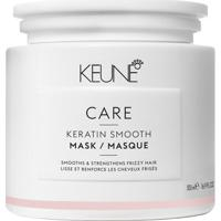 Keune Care Keratin Smooth Mask Máscara Reparadora 500Ml - Unissex-Incolor