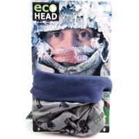 Headwear Multifuncional Traveler - Polar Eco Head