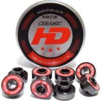 Rolamento Hondar Built-In Spacers Ceramic