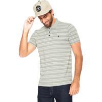 Camisa Polo Hurley Virginia Verde 0b292e395638c
