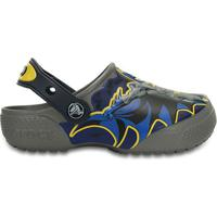 Crocs Funlab Batmanâ® - Cinza & Azulcrocs