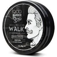 Pomada Capilar Walk Qod Barber Shop | Qod Barber Shop | 70G