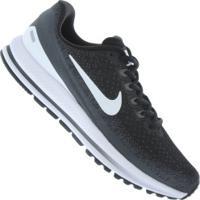 separation shoes d7ff4 f1ba6 Tênis Nike Zoom Vomero 13 - Masculino - Preto Branco