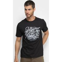 Camiseta Treebo Hungry Masculina - Masculino