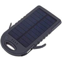 Carregador Portátil Multi Uso Elétrico E Solar