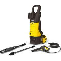 Lavadora De Alta Pressão 1850 Libras 220V K4 Power Plus-Karcher - Amarelo